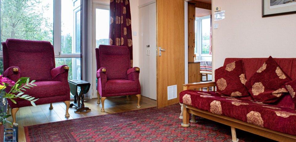 Holiday Accommodation Aberystwyth