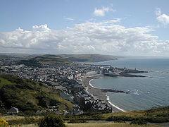 Holiday Accommodtion Aberystwyth